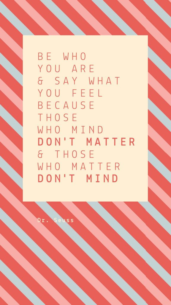 Dr Suess Day graphic template - March Content Calendar Ideas + Templates