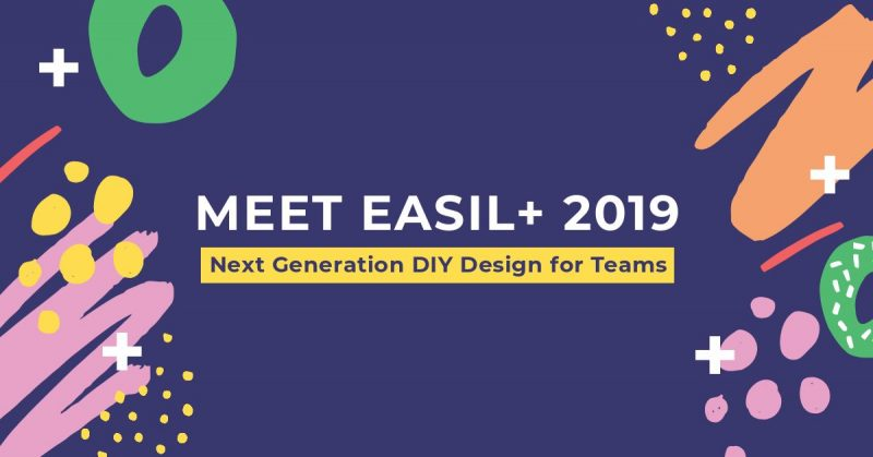 Easil DIY Design Tool (2019 Feature Release) for Pinterest