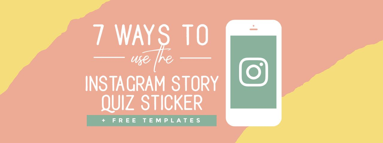 A Christmas Story Quizzes.7 Ways To Use The Instagram Story Quiz Sticker Free
