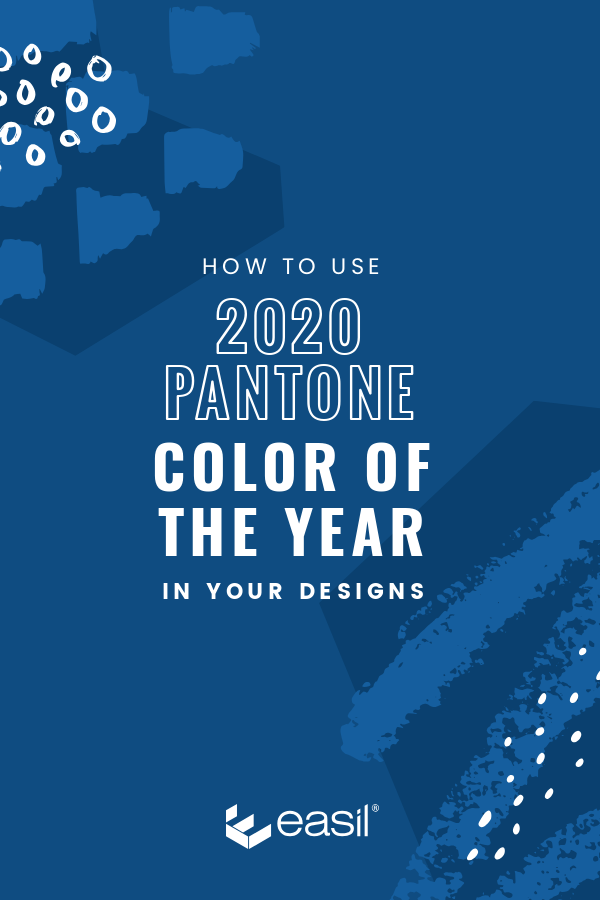 Pantone Color of the year - How to use the color in your graphic designs