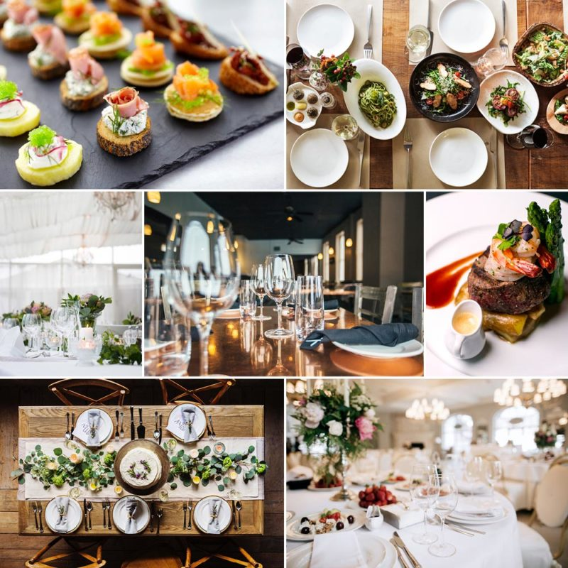 Freshen Up Your Branding with Professional Photography - How to Get More Event Bookings at your Venue in 2018 - 21 Easy Tips