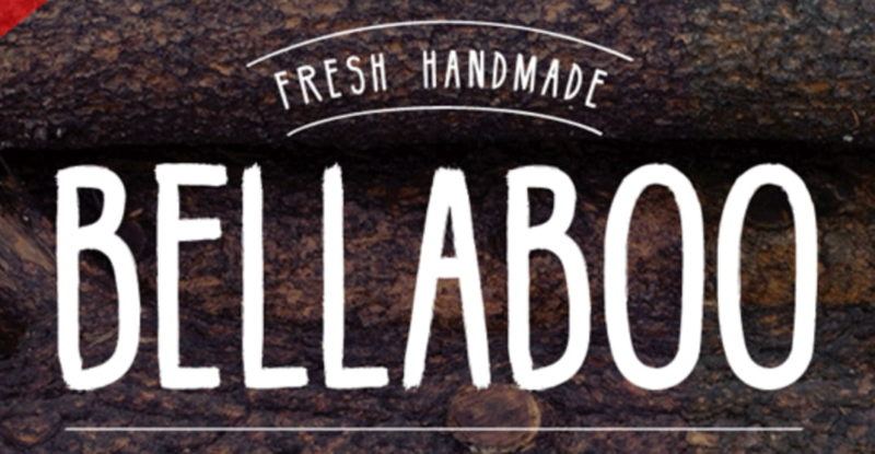 Ballaboo Free Font - 93 Best Free Fonts to Create Stunning Designs